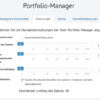 Portfolio-Manager Bondora